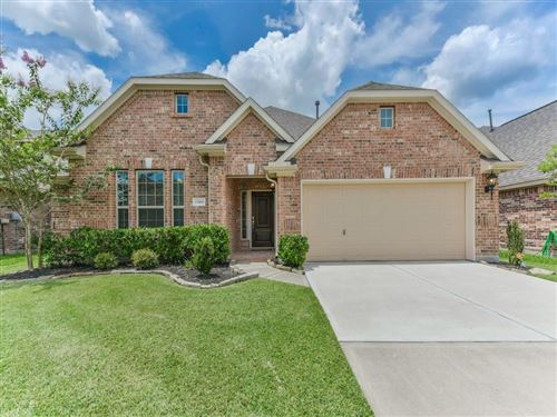 Photo of 13604 Mooring Pointe Drive, Pearland, TX 77584 (MLS # 9715331)