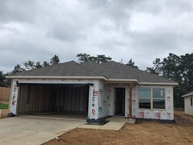 Photo for 21246 Bush Brook Bend, Tomball, TX 77377 (MLS # 27834331)