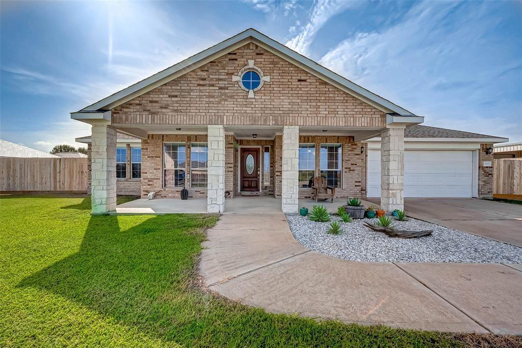 11106 Aaron Way, Needville, TX 77461 - MLS#: 90004331