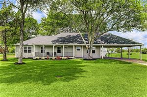 Photo of 1006 Lilley Road, Alvin, TX 77511 (MLS # 14102332)