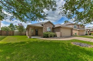 Photo of 18823 Knobby Oaks Place, Magnolia, TX 77355 (MLS # 45210332)