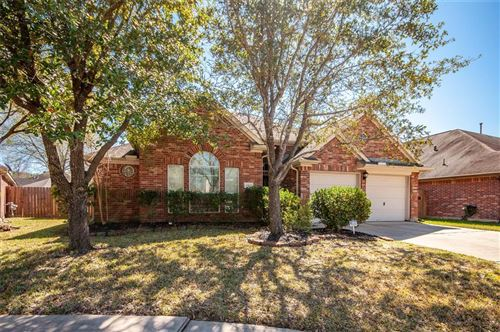 Photo of 13622 Caney Springs Lane, Houston, TX 77044 (MLS # 4839332)