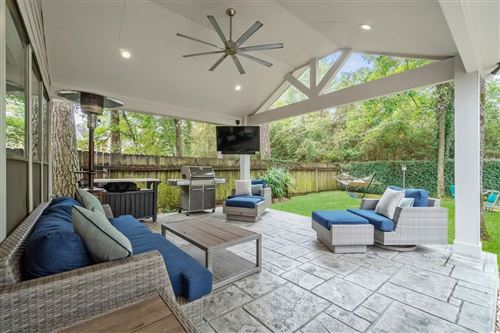 Photo of 6 Cascade Springs Place, The Woodlands, TX 77381 (MLS # 62107332)