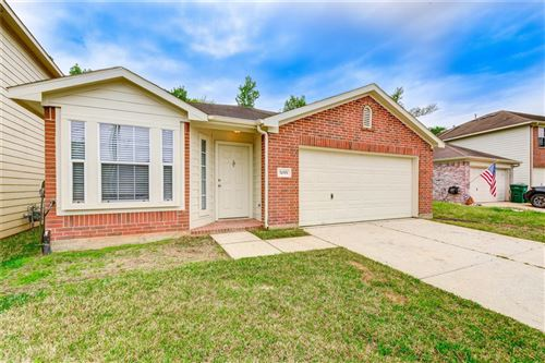 Photo of 5055 Rifle Road, Conroe, TX 77303 (MLS # 80258332)