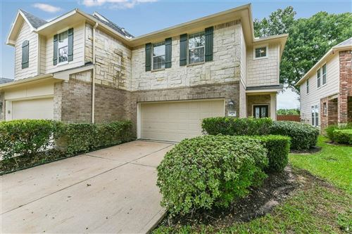 Photo of 14551 Gleaming Rose Drive, Cypress, TX 77429 (MLS # 85075332)