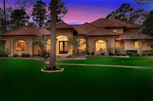 Photo of 23 W Legacy Point Circle, The Woodlands, TX 77382 (MLS # 92023332)