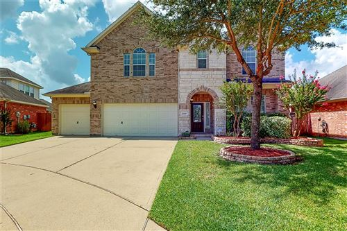 Photo of 25207 Fisher Colony Drive, Richmond, TX 77406 (MLS # 9470332)