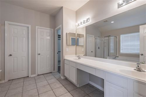 Tiny photo for 6707 Topsfield Point Drive, Humble, TX 77346 (MLS # 13837333)
