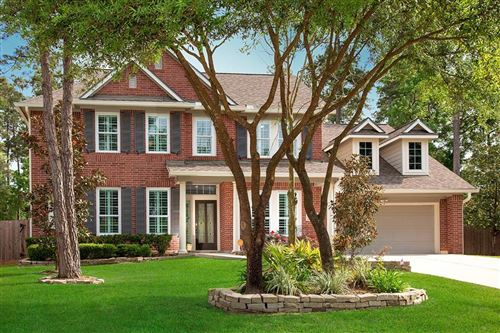 Photo of 139 N Concord Valley Circle, The Woodlands, TX 77382 (MLS # 17763333)