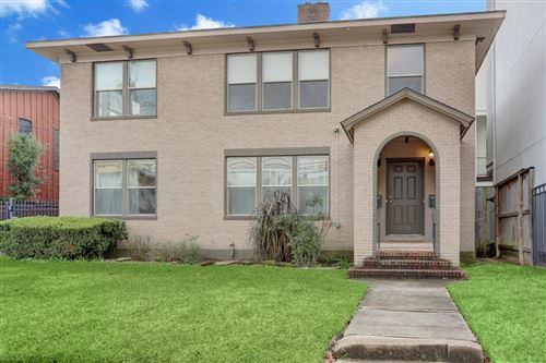 Photo of 1712 Blodgett Street, Houston, TX 77004 (MLS # 51200333)