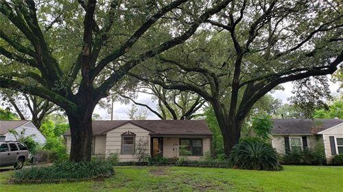 Photo of 7119 Raton Street, Houston, TX 77055 (MLS # 62652333)