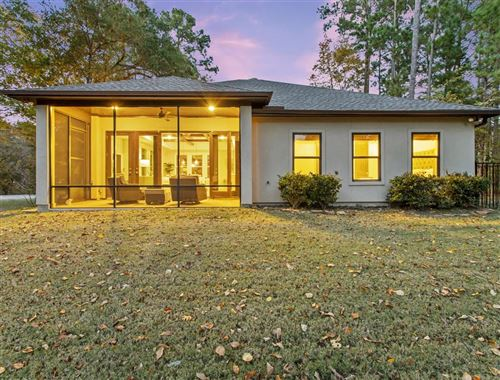 Tiny photo for 24 Winthrop Harbor, Montgomery, TX 77356 (MLS # 73250333)