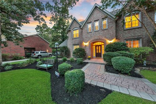 Photo of 51 Pebble Hollow Court, The Woodlands, TX 77381 (MLS # 9973333)