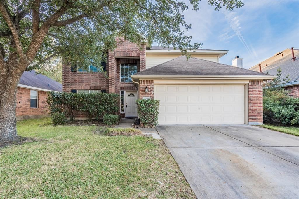 Photo for 6707 Topsfield Point Drive, Humble, TX 77346 (MLS # 13837333)