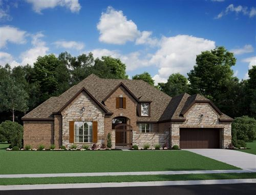 Photo of 2511 Ashby Forest Drive, Missouri City, TX 77459 (MLS # 56413334)