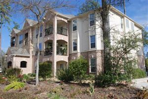 Photo of 6607 Lake Woodlands Drive #412, The Woodlands, TX 77382 (MLS # 70699334)