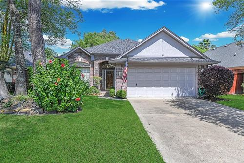 Photo of 21720 York Timbers Drive, Kingwood, TX 77339 (MLS # 72474334)
