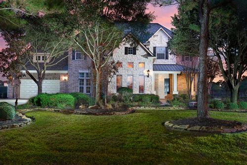 Photo of 27 Laxey Glen Dr Drive, Spring, TX 77379 (MLS # 94649334)