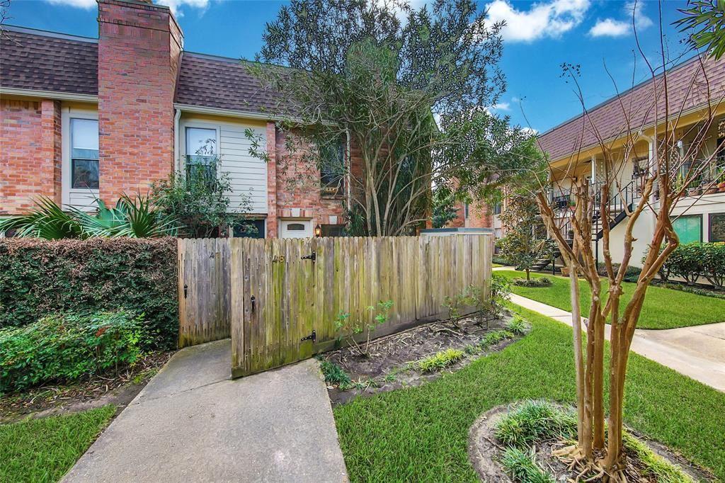 1601 S Shepherd Drive #48 UNIT 48, Houston, TX 77019 - #: 17232334