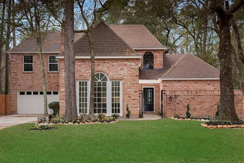 Photo of 32 Mellow Leaf Court, The Woodlands, TX 77381 (MLS # 10388335)