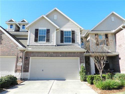 Photo of 10505 Primo Place, Spring, TX 77379 (MLS # 5491335)