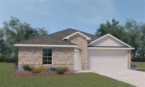Photo of 14550 Montclair Way, Magnolia, TX 77354 (MLS # 75266335)