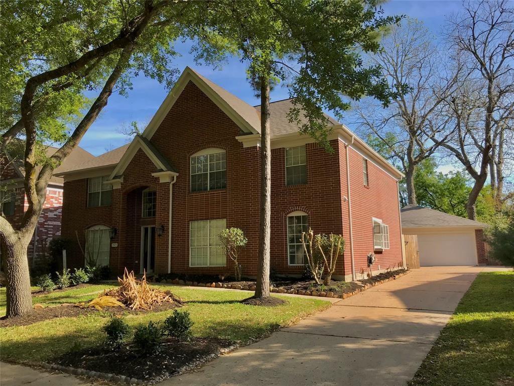 2823 Four Winds Drive, Missouri City, TX 77459 - MLS#: 68435335