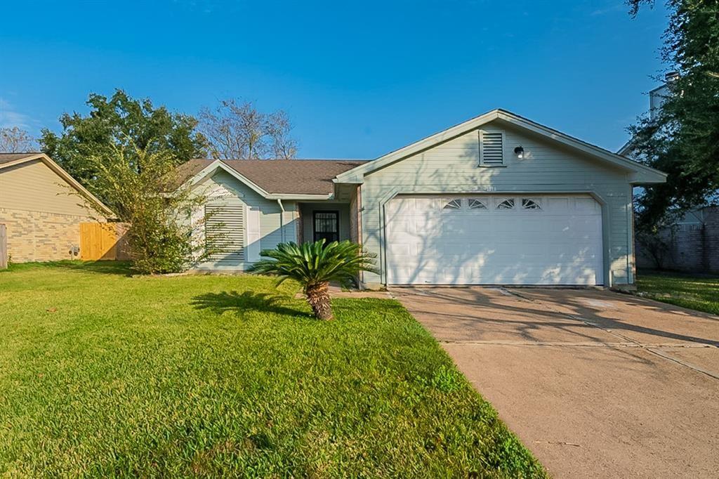 2518 Northern Drive, League City, TX 77573 - MLS#: 79234335