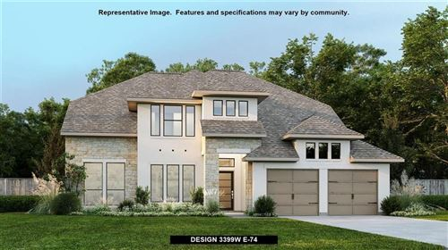 Photo of 221 Patina Sorrel Drive, Montgomery, TX 77316 (MLS # 15283336)