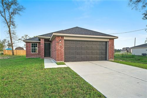 Photo of 784 Road 5101, Cleveland, TX 77327 (MLS # 55533336)