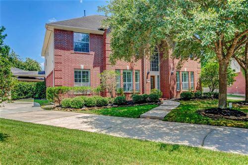 Photo of 7407 Pine Arrow Court, Kingwood, TX 77346 (MLS # 95043336)