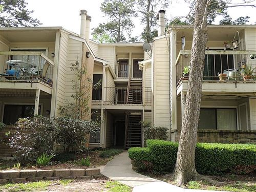 Photo of 3500 Tangle Brush Drive #98, The Woodlands, TX 77381 (MLS # 96834336)