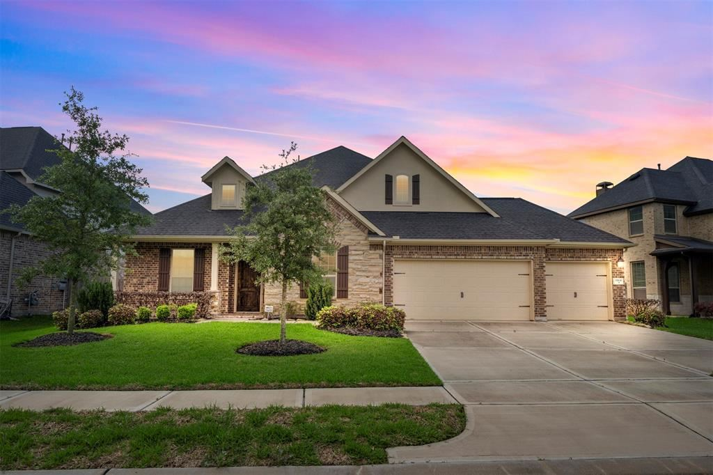 19839 Quarry Stone Lane, Richmond, TX 77407 - #: 46343336
