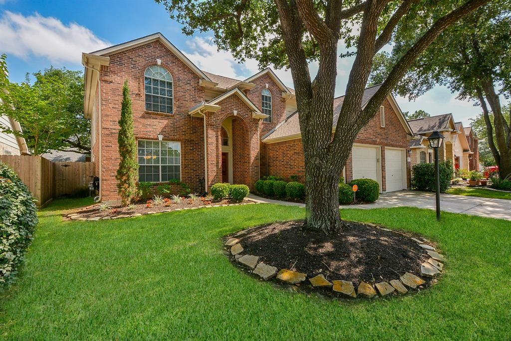 8702 Backcove Court, Houston, TX 77064 - #: 79514336