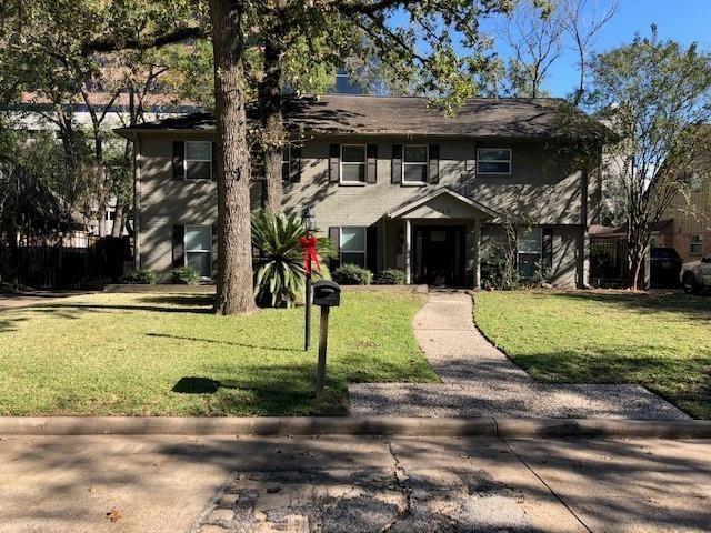 718 Bison Drive, Houston, TX 77079 - MLS#: 94097336