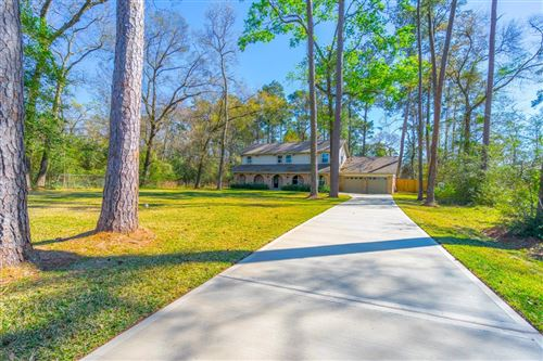 Photo of 2399 Meadow Road, The Woodlands, TX 77384 (MLS # 65756337)