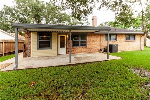 Tiny photo for 19314 Peach Valley Circle, Houston, TX 77084 (MLS # 73646337)