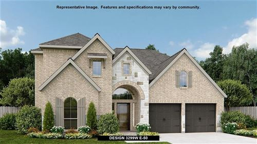 Photo of 3318 Bellwick Chase Lane, Kingwood, TX 77365 (MLS # 9329337)