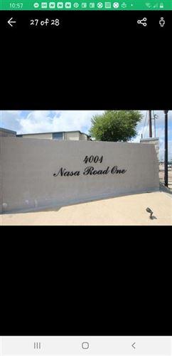 Photo of 4001 E Nasa Parkway #136, El Lago, TX 77586 (MLS # 96563337)