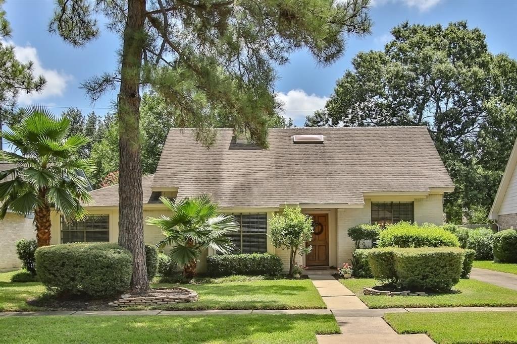 12414 Mill Lane Drive, Houston, TX 77070 - MLS#: 87283337