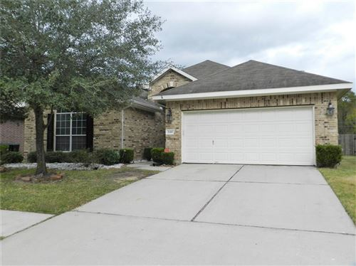 Photo of 2410 Fern Lacy Court, Spring, TX 77388 (MLS # 10649338)