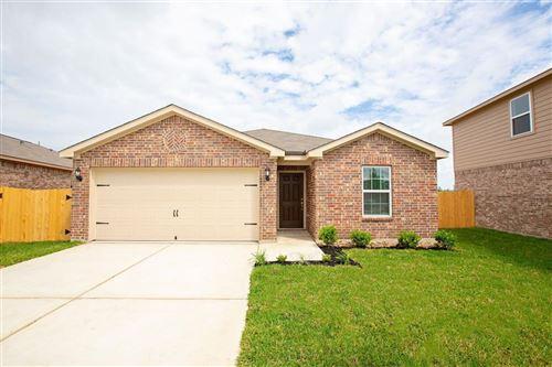 Photo of 10819 Hillside Creek Drive, Humble, TX 77396 (MLS # 51347338)