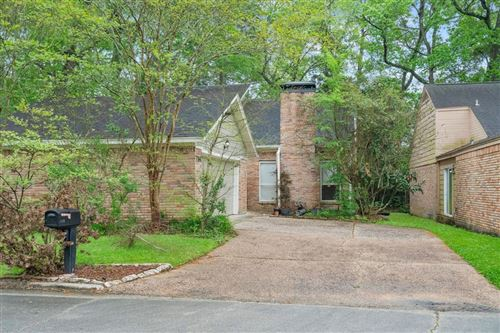 Photo of 714 Player Court, Conroe, TX 77302 (MLS # 66117338)