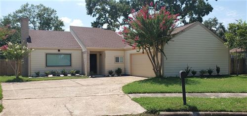 Photo of 15807 Red Willow Drive, Houston, TX 77084 (MLS # 66972338)