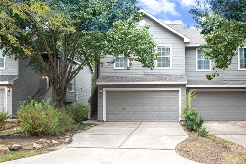 Photo of 34 S Butterfly Branch Place, The Woodlands, TX 77382 (MLS # 88601338)