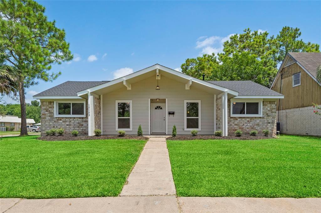10103 Sageroyal Lane, Houston, TX 77089 - #: 42037338