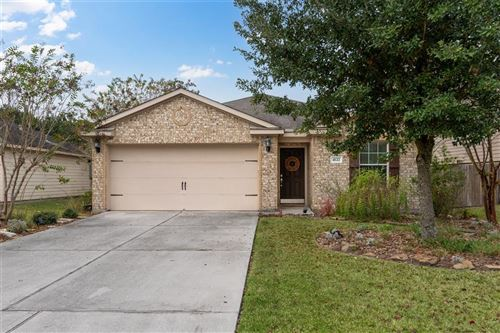 Photo of 4122 Pedernales River Lane, Spring, TX 77386 (MLS # 2773339)