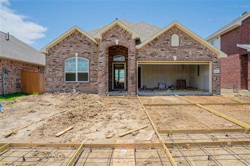 Photo of 13321 Sea Breeze Drive, Texas City, TX 77568 (MLS # 46550339)