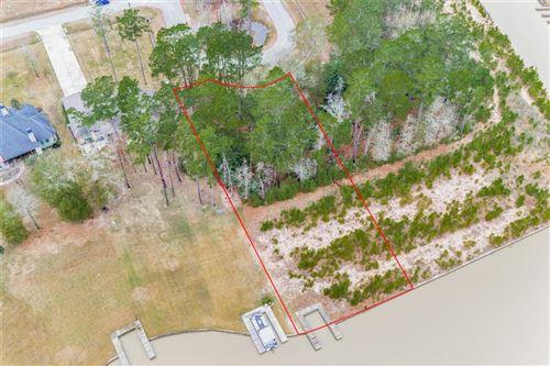 Photo of 431 Mendecino Glen Court, Huffman, TX 77336 (MLS # 55050339)