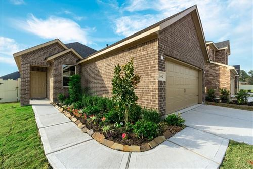 Photo of 16442 Rosary Pea Place, Conroe, TX 77385 (MLS # 56472339)